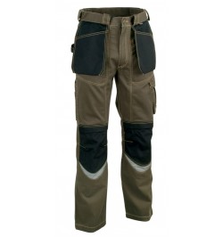 PANTALONI COFRA BRICKLAYER