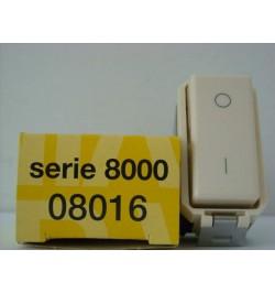 INTERRUTTORE 08016 VIMAR 2P 16A SERIE 8000