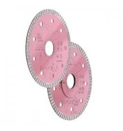 Disco ceramica rosa turbo - d.115 - maxima