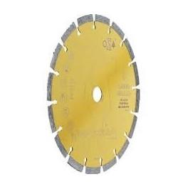 Disco diamantato Laser giallo 350 mm Maxima
