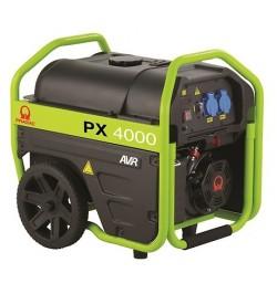 Generatore di corrente Monofase Pramac PX4000