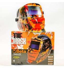Maschera LCD ad oscuramento automatico BETA 7042LCD