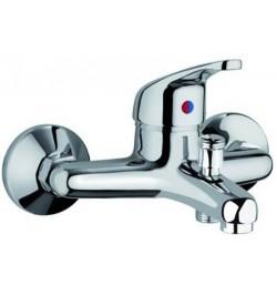 Miscelatore vasca da bagno Blinky 4227840 Art.Bk-Mv C/Aeratore