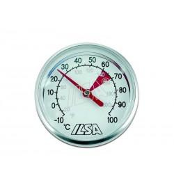 Termometro latte con sonda ILSA ART 1311