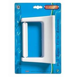 Linea bianca portarotolo igienico 404 eliplast