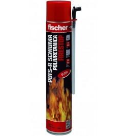 SCHIUMA POLIURETANICA FISCHER FIRESTOP EI 240 ml 750 antifuoco alta temperatura