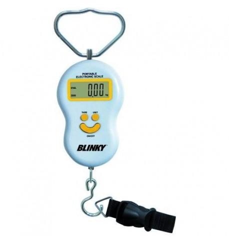 BILANCE APPENDIBILI BLINKY MOD.BILLY DIGITAL MAX KG. 40