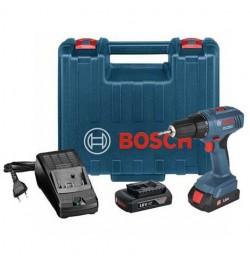 Trapano avvitatore Bosch GSR 1800-LI professional a batteria