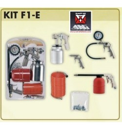 Ani 5656510 Kit per Compressori F1-E