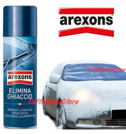 ANTIGHIACCIO SPRAY AREXONS 300 ML.