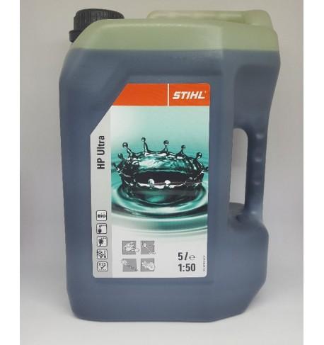 Olio per miscela Stihl HP Ultra 5 litri