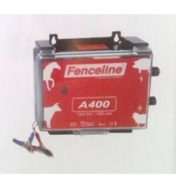 ELETTRIFICATORE DA RECINTO FENCELINE A400