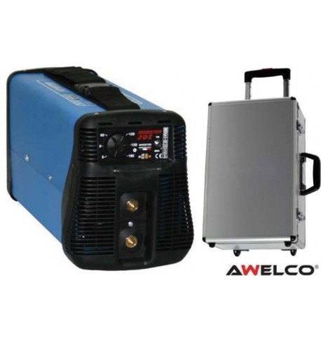 SALDATRICE INVERTER MONSTER 205 AWELCO